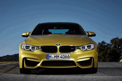 2014 BMW M4 ( F32 ) 11