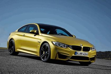 2014 BMW M4 ( F32 ) 13