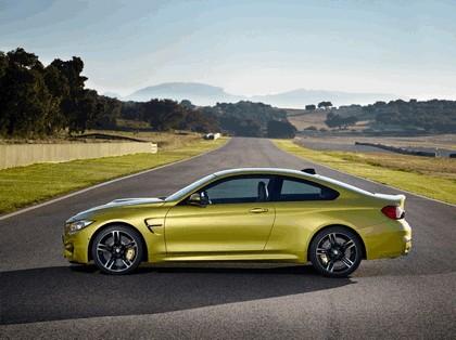 2014 BMW M4 ( F32 ) 14