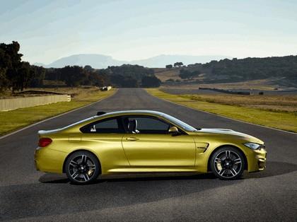 2014 BMW M4 ( F32 ) 15