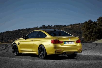 2014 BMW M4 ( F32 ) 17