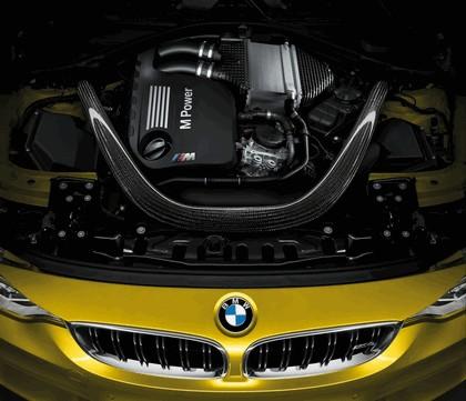 2014 BMW M4 ( F32 ) 18