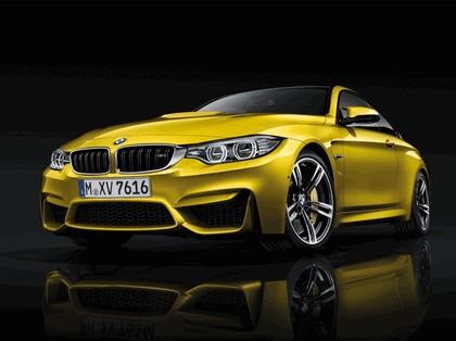 2014 BMW M4 ( F32 ) 19