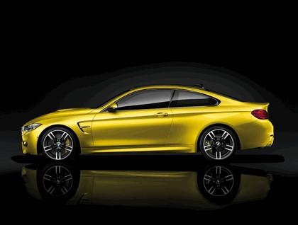 2014 BMW M4 ( F32 ) 20