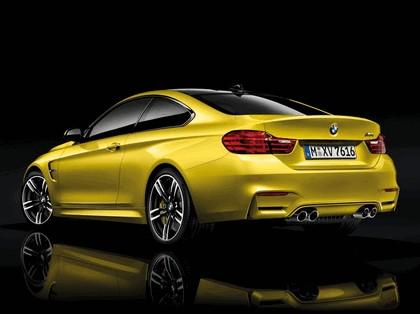 2014 BMW M4 ( F32 ) 21