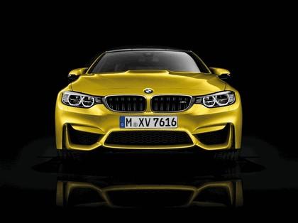 2014 BMW M4 ( F32 ) 22