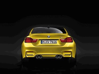 2014 BMW M4 ( F32 ) 23
