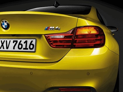 2014 BMW M4 ( F32 ) 24