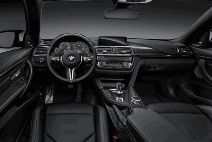 2014 BMW M4 ( F32 ) 25