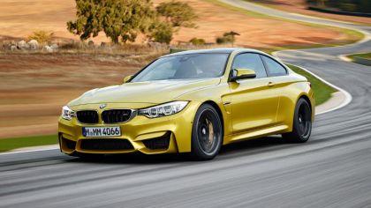 2014 BMW M4 ( F32 ) 6