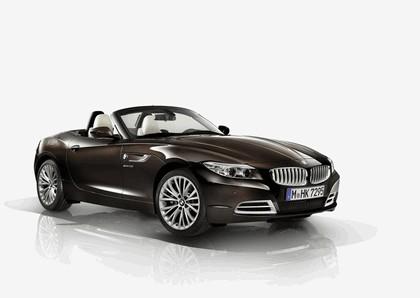 2014 BMW Z4 Design Pure Fusion 1