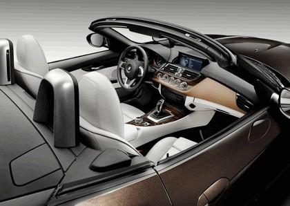 2014 BMW Z4 Design Pure Fusion 3