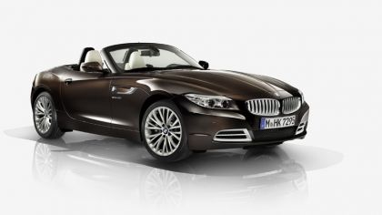 2014 BMW Z4 Design Pure Fusion 6