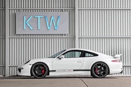 2013 Porsche 911 ( 991 ) Carrera S by KTW Tuning 2