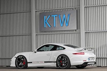 2013 Porsche 911 ( 991 ) Carrera S by KTW Tuning 3