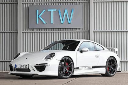 2013 Porsche 911 ( 991 ) Carrera S by KTW Tuning 4