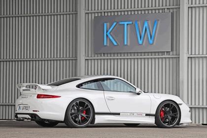 2013 Porsche 911 ( 991 ) Carrera S by KTW Tuning 6