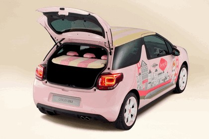 2013 Citroën DS3 by Benefit Cosmetics 3