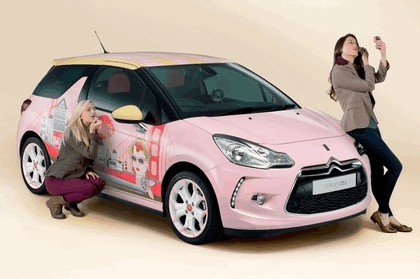 2013 Citroën DS3 by Benefit Cosmetics 8