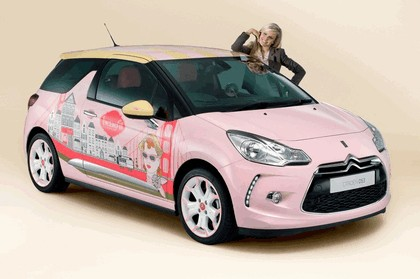 2013 Citroën DS3 by Benefit Cosmetics 9
