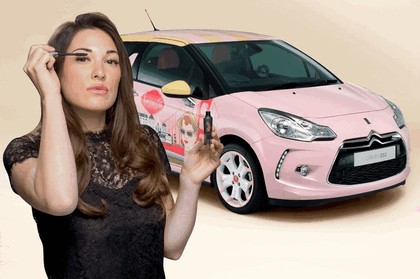 2013 Citroën DS3 by Benefit Cosmetics 10