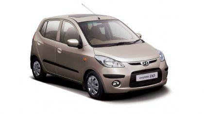 2007 Hyundai i10 3