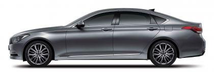 2015 Hyundai Genesis sedan 2