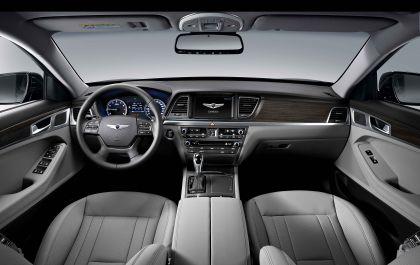 2015 Hyundai Genesis sedan 22