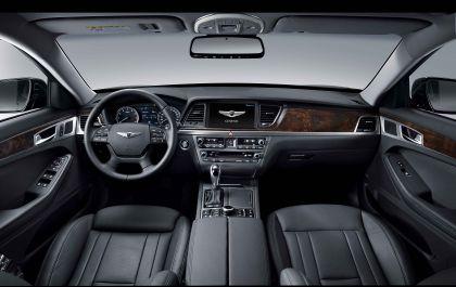 2015 Hyundai Genesis sedan 24