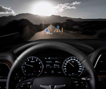2015 Hyundai Genesis sedan 25