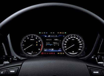 2015 Hyundai Genesis sedan 26