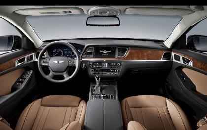 2015 Hyundai Genesis sedan 28