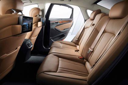 2015 Hyundai Genesis sedan 29