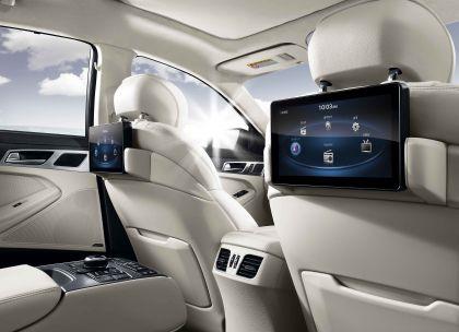 2015 Hyundai Genesis sedan 38