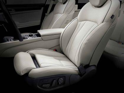 2015 Hyundai Genesis sedan 40