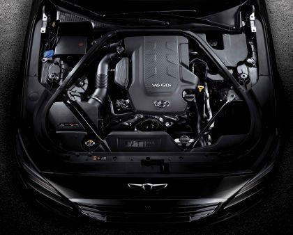 2015 Hyundai Genesis sedan 49