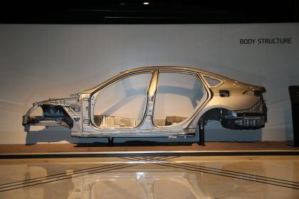 2015 Hyundai Genesis sedan 52