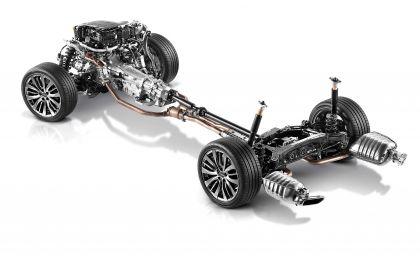 2015 Hyundai Genesis sedan 57