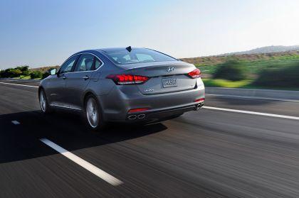 2015 Hyundai Genesis sedan 67