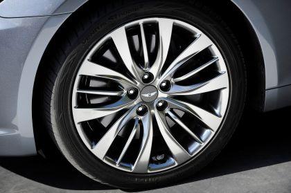 2015 Hyundai Genesis sedan 75