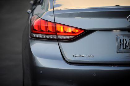 2015 Hyundai Genesis sedan 76