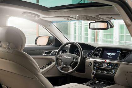 2015 Hyundai Genesis sedan 79