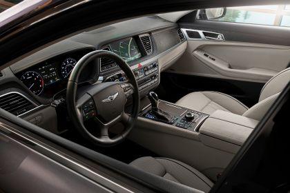 2015 Hyundai Genesis sedan 80