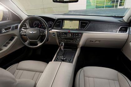 2015 Hyundai Genesis sedan 81