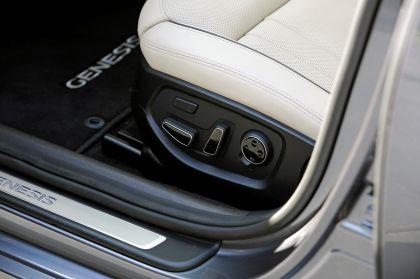 2015 Hyundai Genesis sedan 92