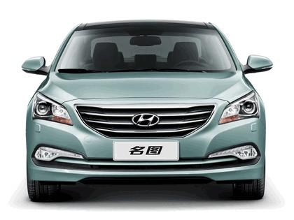 2013 Hyundai Mistra 4