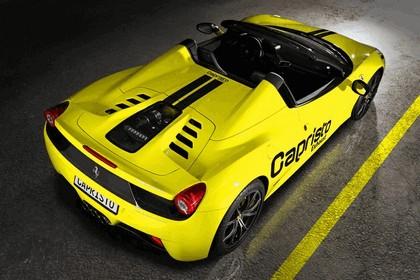 2014 Ferrari 458 Italia spider by Capristo 2