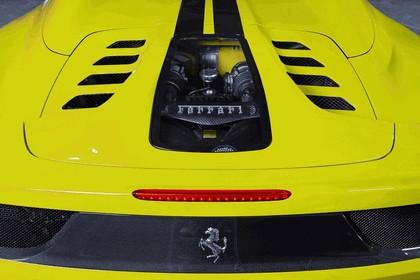 2014 Ferrari 458 Italia spider by Capristo 4