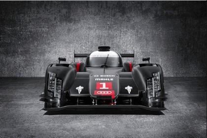 2014 Audi R18 e-tron quattro 5