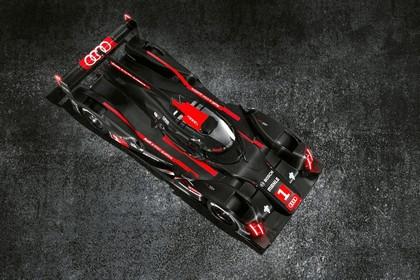 2014 Audi R18 e-tron quattro 10